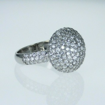 4101 - Engagement Diamond Ring