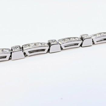 5102 - Diamond Bracelet